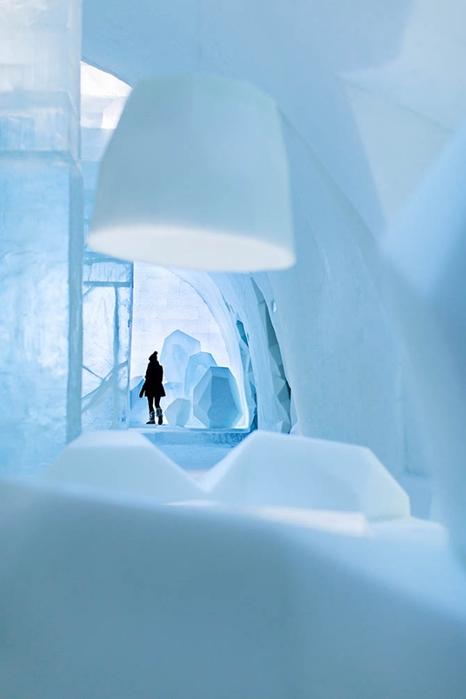 ледяной отель в швеции 9 (466x700, 124Kb)