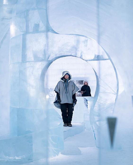 ледяной отель в швеции 11 (562x700, 81Kb)