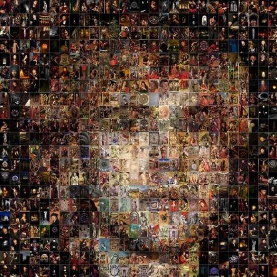 Портрет (550x550, 133Kb)