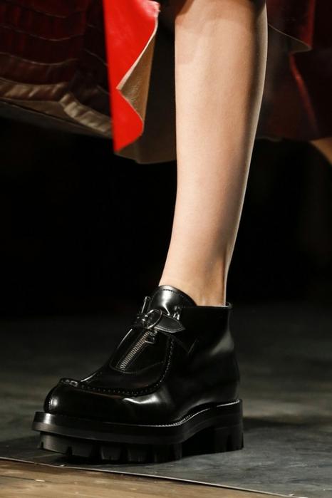 Обувь 2014 Мода