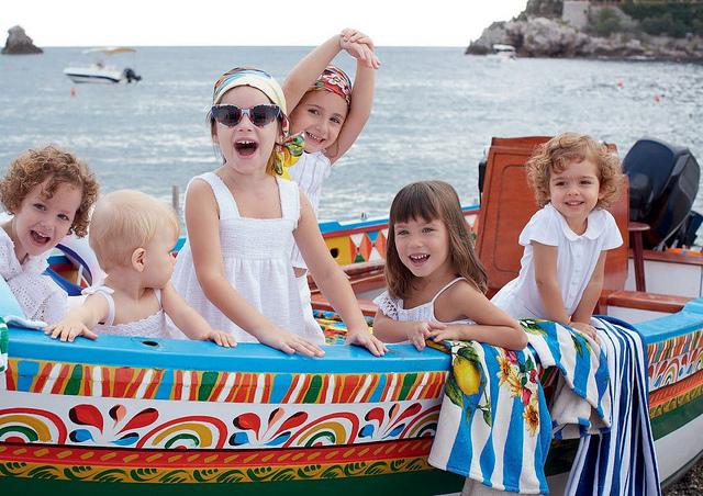 детская коллекция Dolce&Gabbana 2 (640x452, 213Kb)