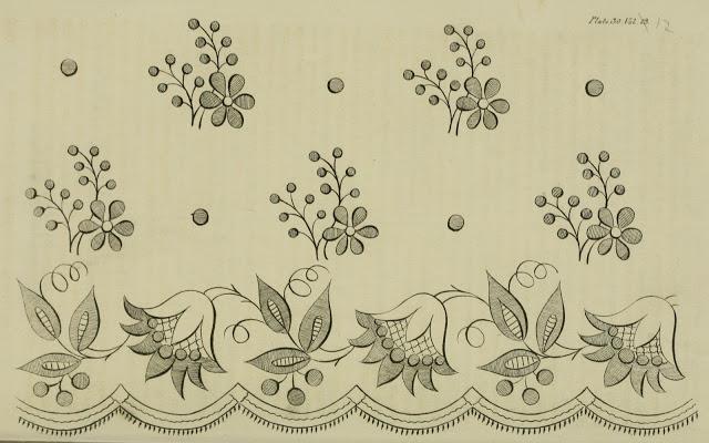 шаблоны для вышивки и точечной росписи (5) (640x400, 72Kb)