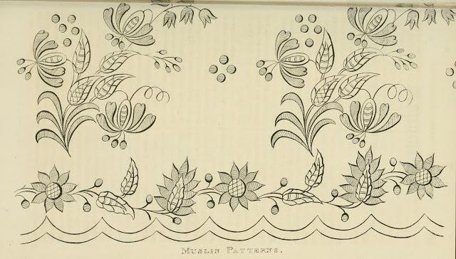 шаблоны для вышивки и точечной росписи (7) (640x364, 86Kb)