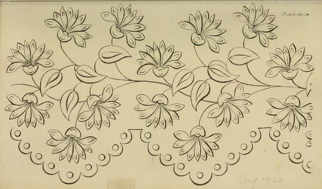 шаблоны для вышивки и точечной росписи (11) (640x375, 85Kb)
