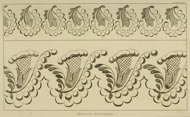 шаблоны для вышивки и точечной росписи (15) (640x395, 101Kb)