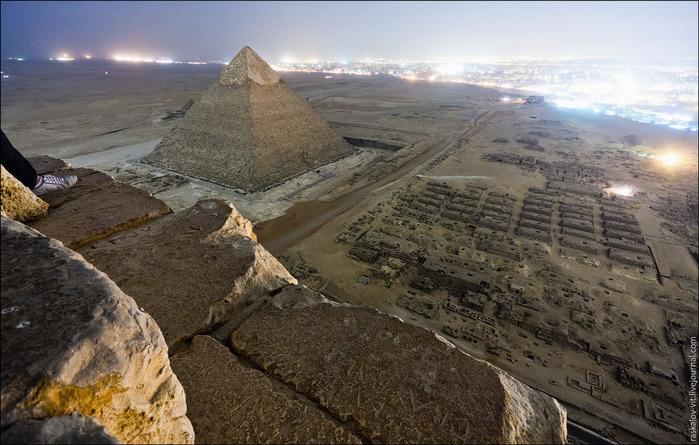 египетские пирамиды фото 2 (700x445, 133Kb)