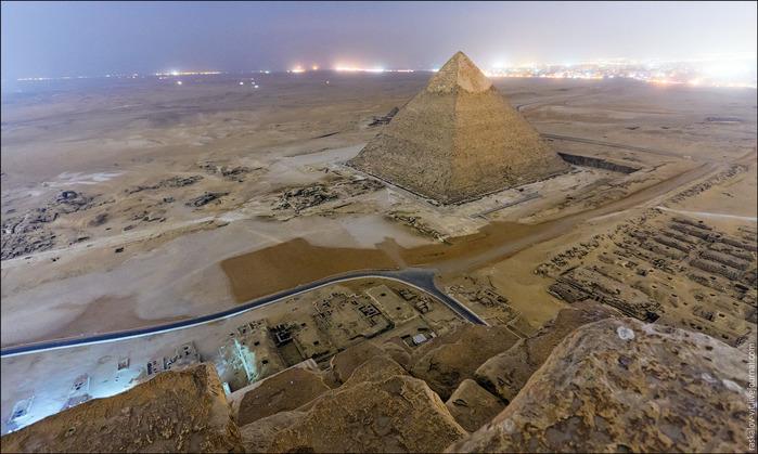 египетские пирамиды фото 3 (700x419, 118Kb)