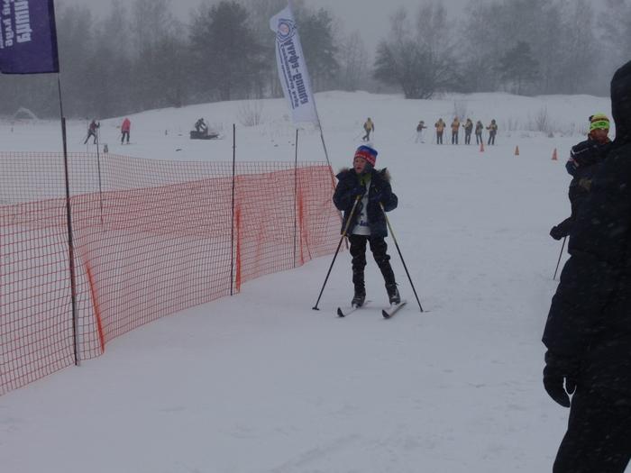 Закрытие лыжного сезона в Альфа-Битце (фото) - фото 31