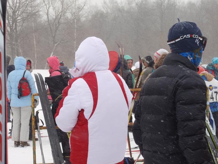 Закрытие лыжного сезона в Альфа-Битце (фото) - фото 29