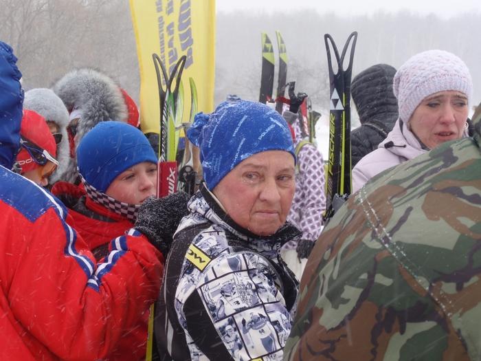 Закрытие лыжного сезона в Альфа-Битце (фото) - фото 28