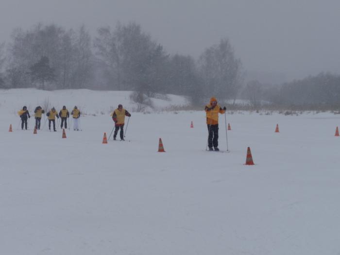 Закрытие лыжного сезона в Альфа-Битце (фото) - фото 22