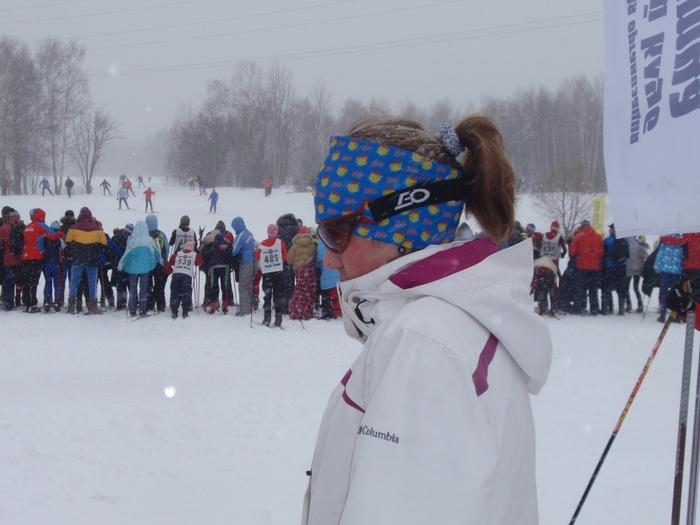 Закрытие лыжного сезона в Альфа-Битце (фото) - фото 13