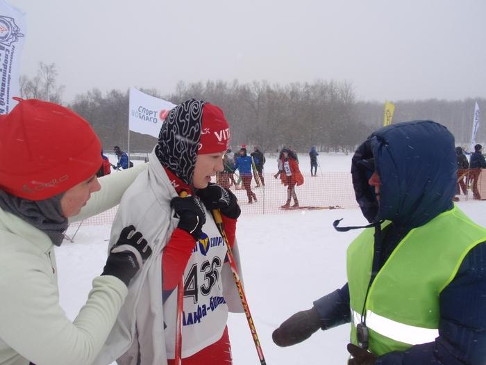 Закрытие лыжного сезона в Альфа-Битце (фото) - фото 10