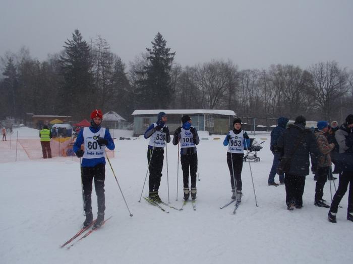 Закрытие лыжного сезона в Альфа-Битце (фото) - фото 9