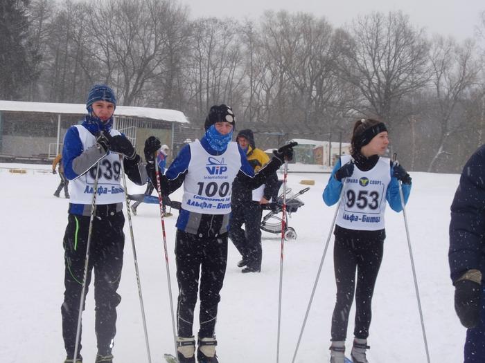 Закрытие лыжного сезона в Альфа-Битце (фото) - фото 8