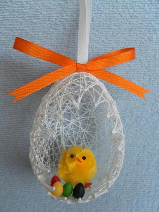 пасхальные яйца из ниток (4) (525x700, 265Kb)