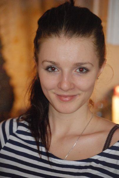 Ирина, 21, Москва