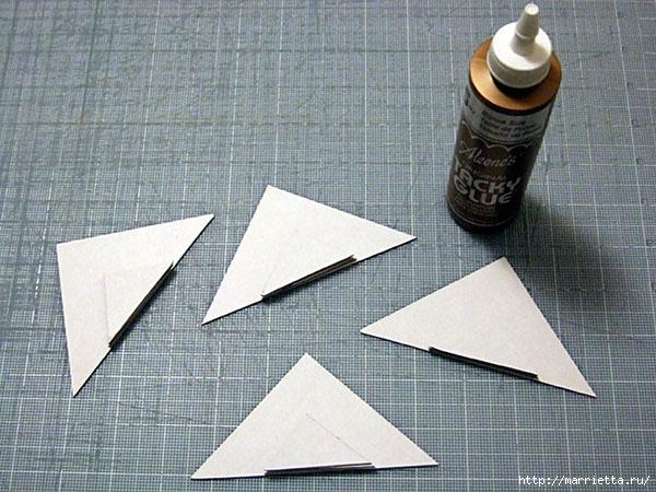 как сделать рамку для картины своими руками (9) (600x450, 231Kb)