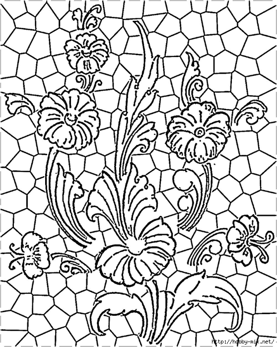 stained_glass_pattern26 (558x700, 347Kb)