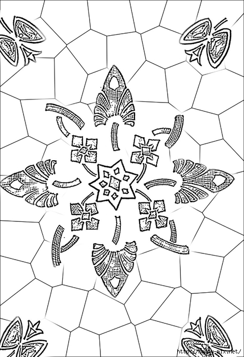 stained_glass_pattern3 (479x700, 205Kb)