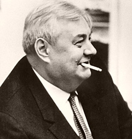 Софронов Анатолий Владимирович
