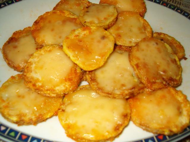 кабачки рецепты с фото жареные
