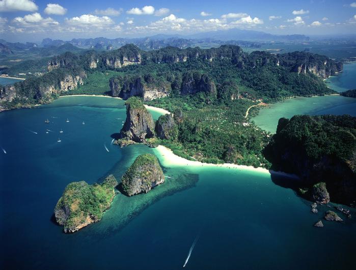 острова-Пхи-Пхи-Таиланд (700x530, 143Kb)