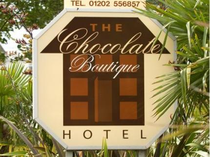 шоколадный отель The Chocolate Boutique Hotel 9 (430x322, 32Kb)