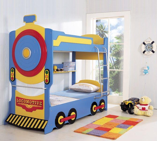 кровать-чердак двухярусная кровать (37) (670x600, 77Kb)