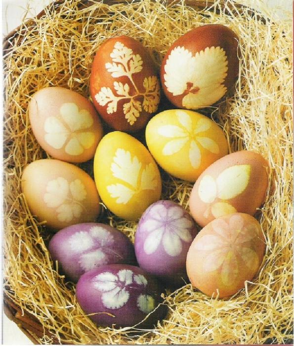декорируем яйца к пасхе (14) (595x700, 402Kb)
