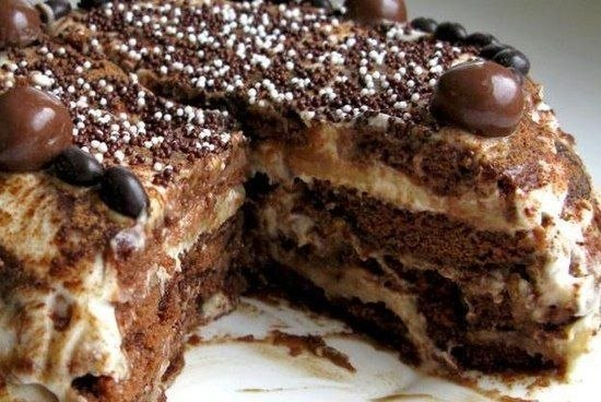 Пряничный торт (550x368, 62Kb)