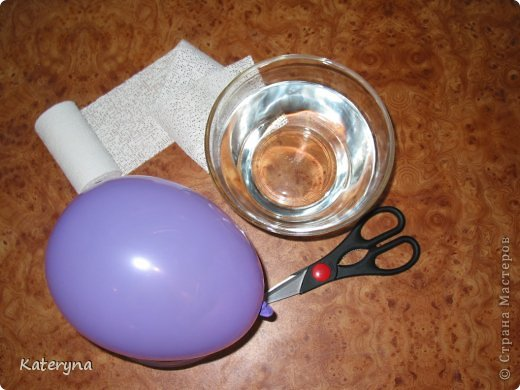 пасхальное яйцо из гипсового бинта (1) (520x390, 44Kb)