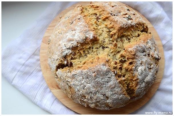 хлеб за пять минут10 (610x407, 115Kb)