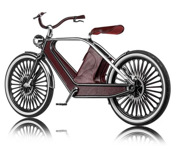 электрический велосипед Cykno 4 (600x506, 73Kb)