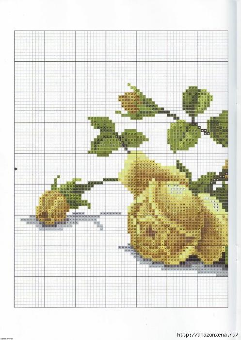 вышивка розы (7) (497x700, 286Kb)