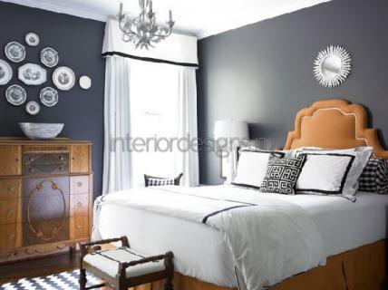 дизайн спальни с темными обоями/3352215_grey_bedr3 (428x320, 21Kb)