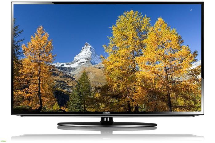 Телевизор ЖК (LED) Samsung 40  (102 см) UE40EH5007 (700x466, 118Kb)
