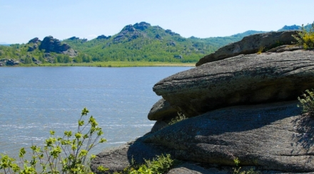 Алтай - исцеляющий камень (440x244, 97Kb)