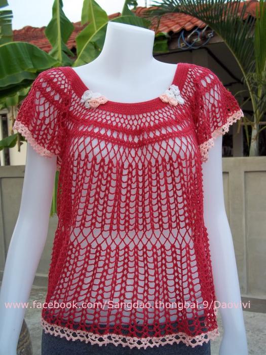 тайское вязание