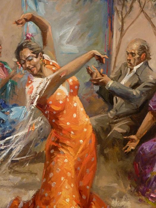 08._D.R.Oleo.Baile.Gitano.III (525x700, 445Kb)