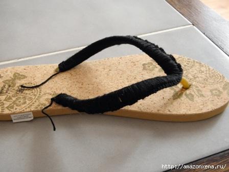 украшаем обвязываем крючком сланцы (7) (448x336, 79Kb)