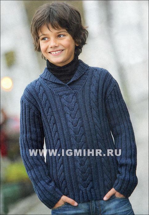 вязание для мальчиков | Записи
