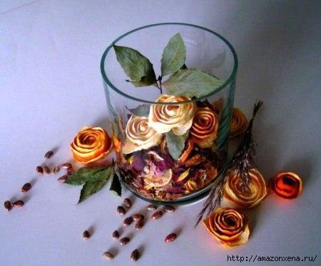 апельсиновые розы (1) (450x374, 83Kb)