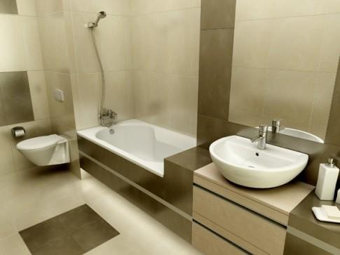 дизайн ванной комнаты - Самое интересное в блогах