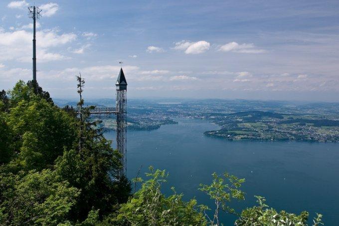 лифт Хамметшванд швейцария фото (680x453, 61Kb)