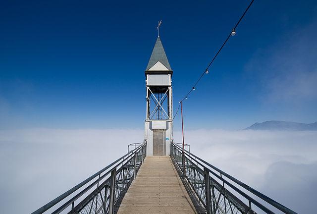 лифт Хамметшванд швейцария фото 2 (640x432, 39Kb)