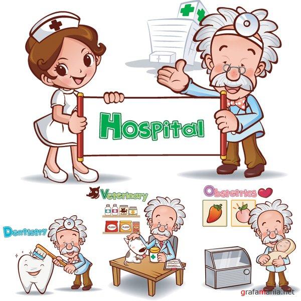 госпиталь (600x600, 86Kb)