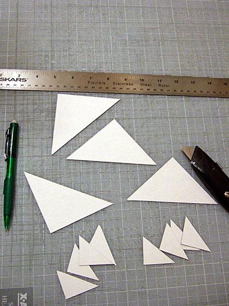 Как своими руками сделать рамку для картины