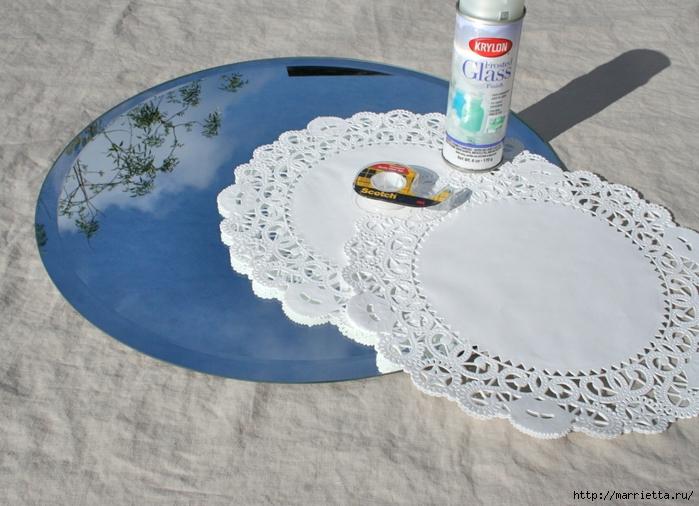 Декорируем зеркало и украшаем интерьер (8) (700x506, 284Kb)