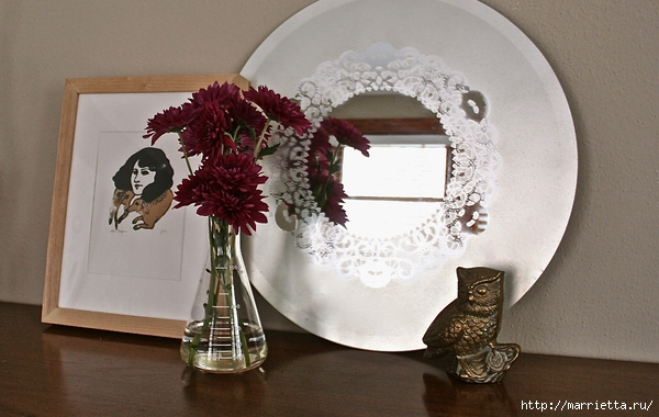 Декорируем зеркало и украшаем интерьер (9) (600x380, 180Kb)
